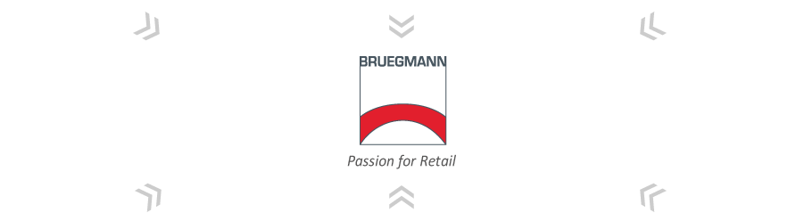 Bruegmann - Passion for Retail