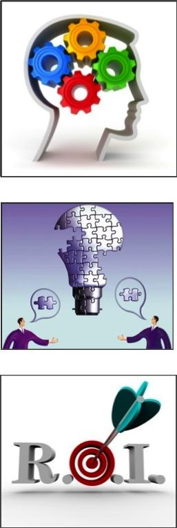 Nachhaltiges Denken