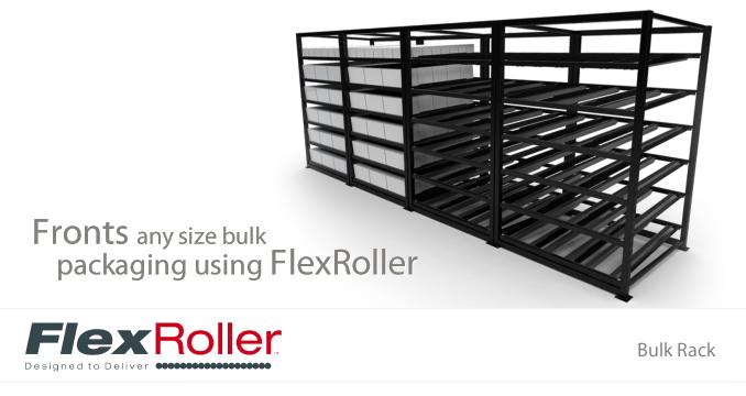 bulk rack