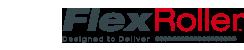 FlexRoller Logo