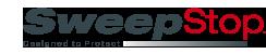 SweepStop Logo