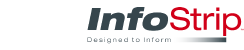 InfoStrip Logo