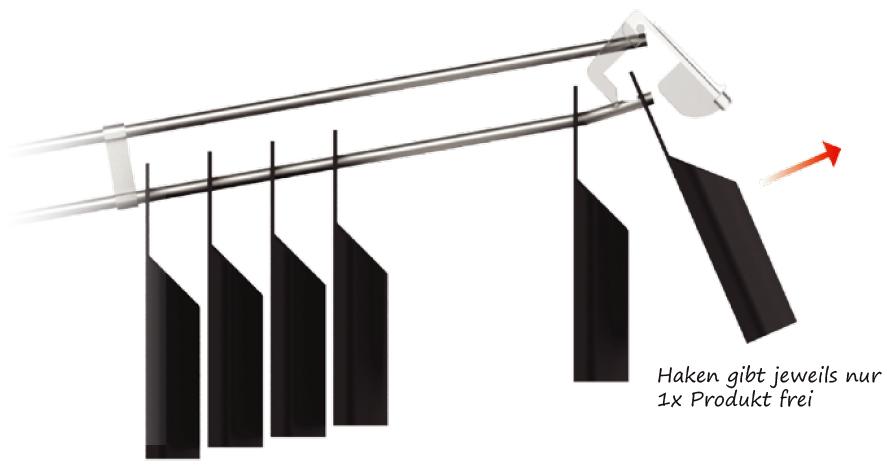 Anti-Sweep Hook Flyer A4