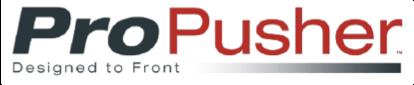 Versa ProPusher Logo