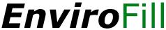 EnviroFill Logo